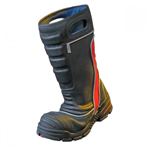 FIRE-DEX FDXL200 Leather Boot