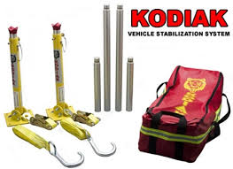 Kodiak Vehicle Stabilization System