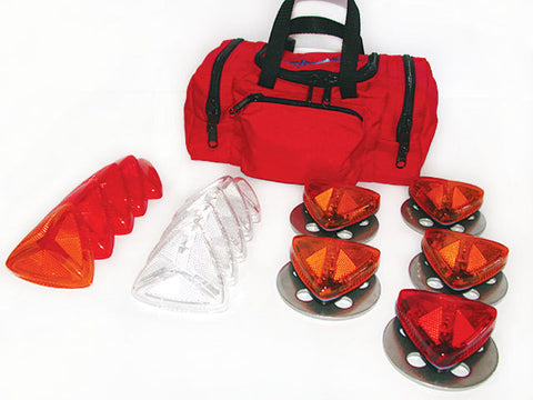 Landing Zone/Scene Safety Kit
