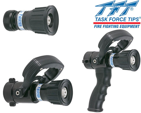 "1.5"" TWISTER series nozzles"