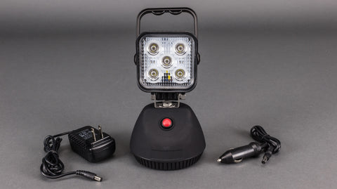 Portable LED Worklight