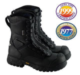 STATION 1 – MEN'S EMS/WILDLAND BOOTS