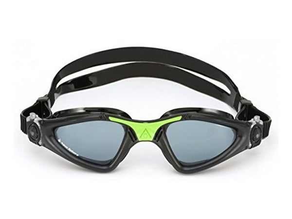 GOGGLE KAYENNE BLACK/GREEN