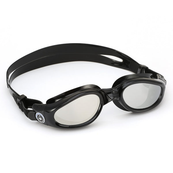 GOGGLE KAIMAN MIRROR CLEAR BLACK