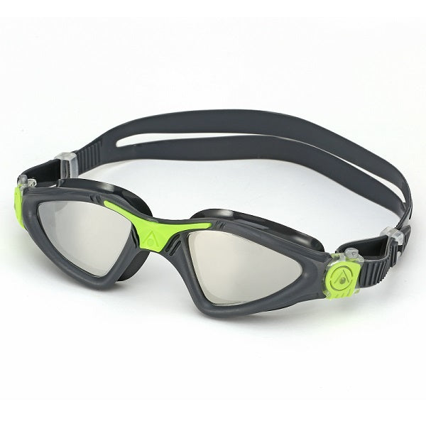 GOGGLE KAYENNE GREY/LIME