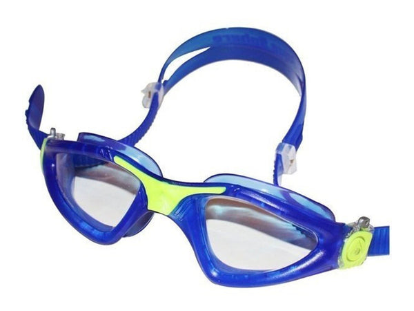 GOGGLE KAYANNE BLUE/LIME