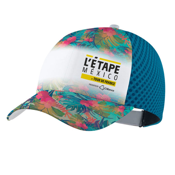 La Etape Green Forest
