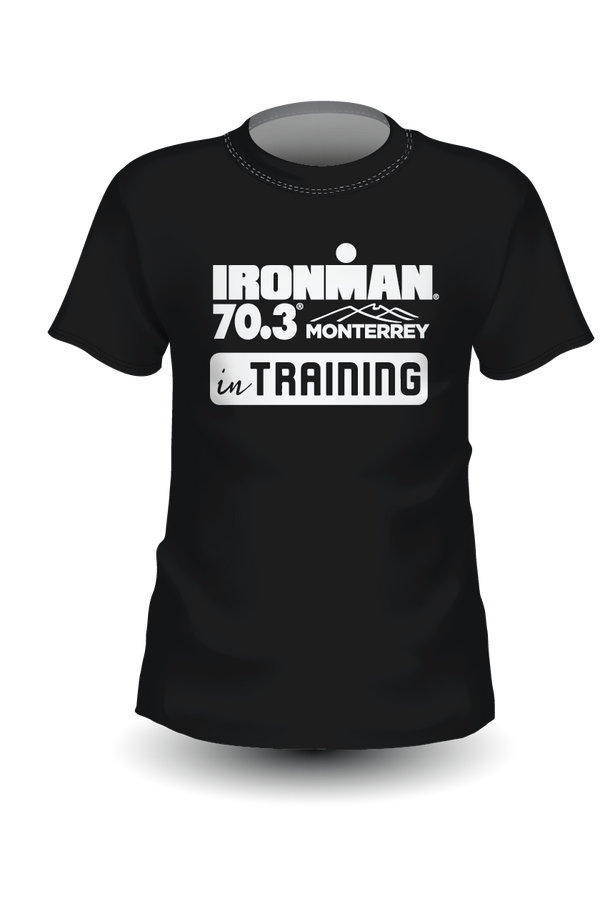 Training 2021 Cotton Tee MTY Men/Hombre