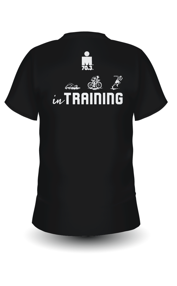 In Training 2021 Cotton Tee MTY Men/Hombre