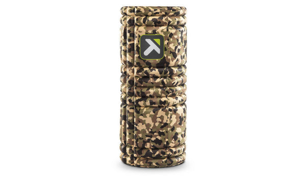 RODILLO TRIGGER POINT GRID Foam Roller Camuflaje