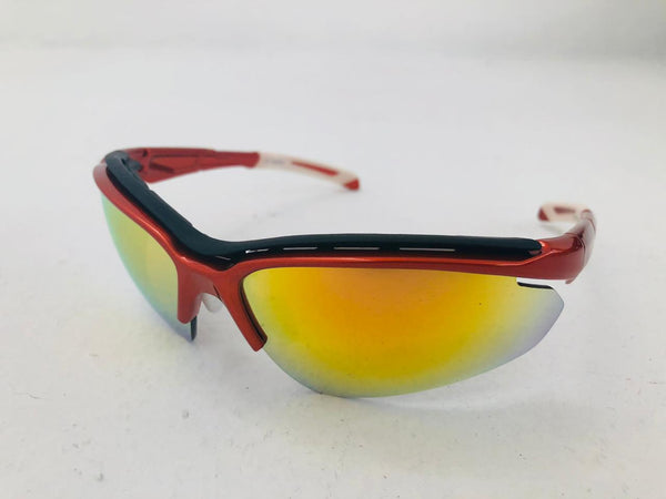 TR90 SPORT MULTI-LAYER COATING ROJO
