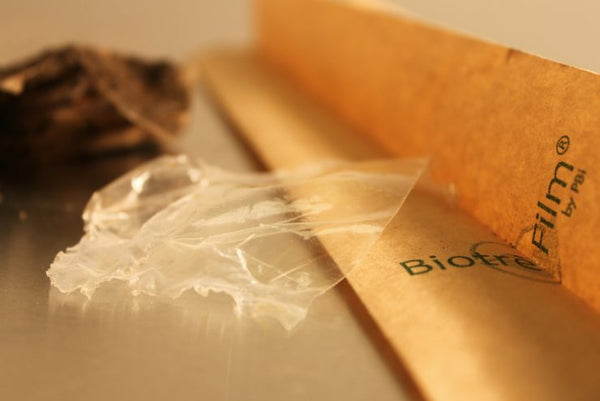 Biotre eco-friendly biodegradable bag