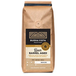 BEER BARREL AGED COFFEE - Buena Vista Roastery