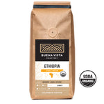 Organic Light Ethiopian Coffee