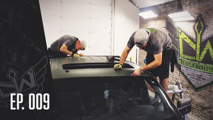 Military Green Truck | Episode 9