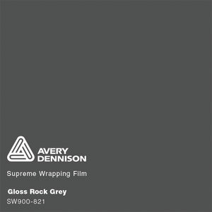 Avery Gloss Rock Grey