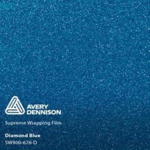 Avery Gloss Diamond Blue