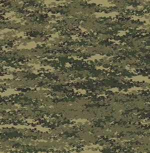 Digital Marine Camo