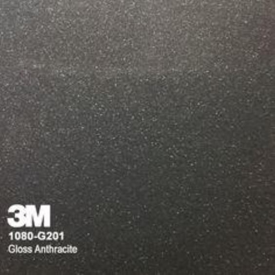 3M Gloss Anthracite