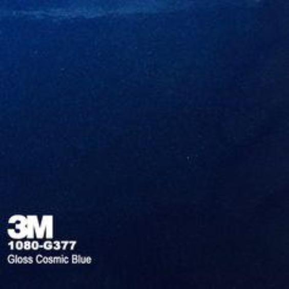 3M Gloss Cosmic Blue