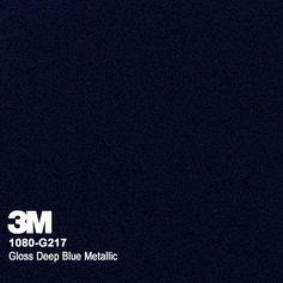 3M Gloss Deep Blue Metallic