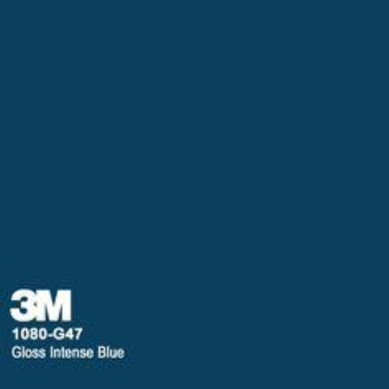 3M Gloss Intense Blue