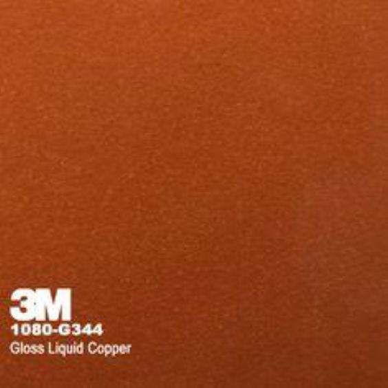 3M Gloss Liquid Copper