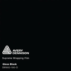 Avery Gloss Black