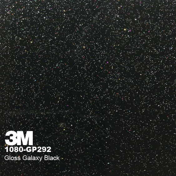 3M Gloss Galaxy Black