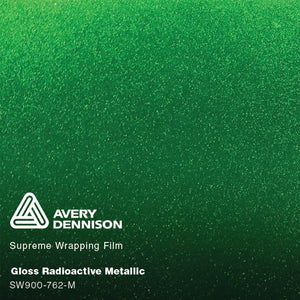 Avery Gloss Radioactive Metallic