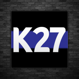 K27 Decal