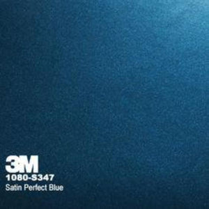 3M Satin Perfect Blue