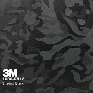 3M Shadow Black