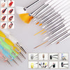 Image of Complete Nail Art Set (20 Pieces)
