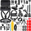 Image of Complete Go Pro Accessories Kit