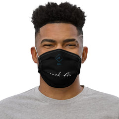 Break FreePremium face mask GG NANI White