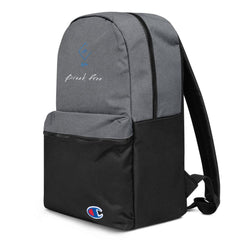 Embroidered Champion Backpack GG NANI