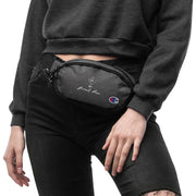 Embroidered Champion fanny pack GG NANI