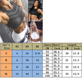 Women Stretch & Seamless Sports Bra