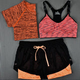 3 PC Gym Set