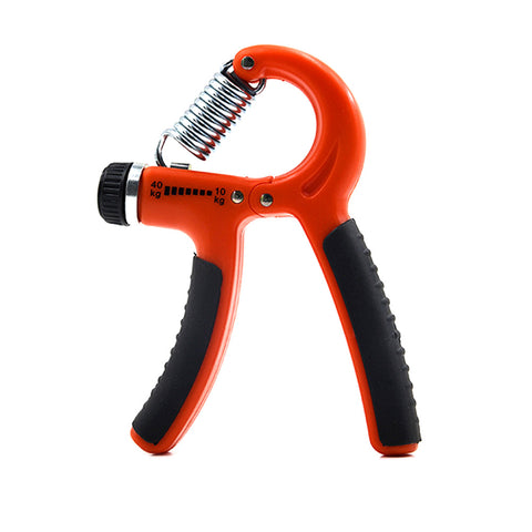 Hand Grip Strengthener Strength Trainer Adjustable Resistance 22-88 Lbs Hand Exerciser Non-slip Gripper for Athletes Kid B2C