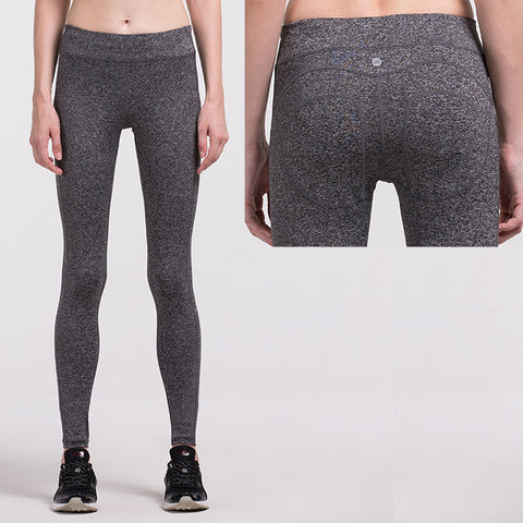 Yoga Pants Sports Exercise Tights Fitness