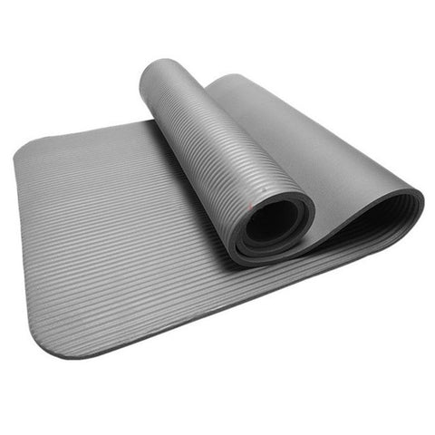 Lightweight 10mm Yoga Mat