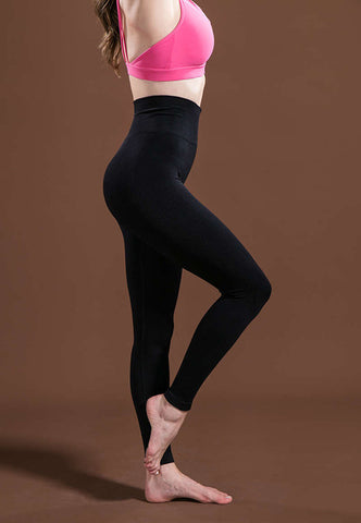 Women Yoga Pants High Elastic Fitness Sport
