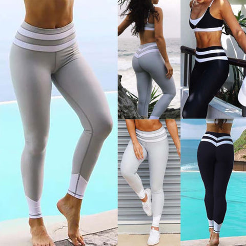 Women's Sports YOGA Pants Workout Gym buy 1 and get 2 free