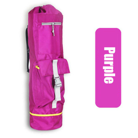 Cotton Yoga Pilates Mat Bag