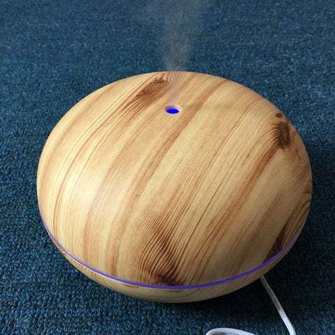 300ml Marble Grain  Air Humidifier