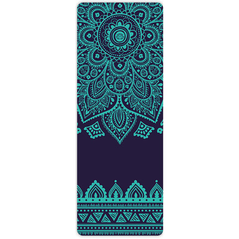 Thin Eco-friendly Yoga Mat Cover