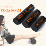 Muscle Relaxation and Physical Therapy Yoga Foam Roller