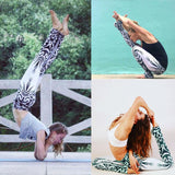Women Yoga  Pants Trousers